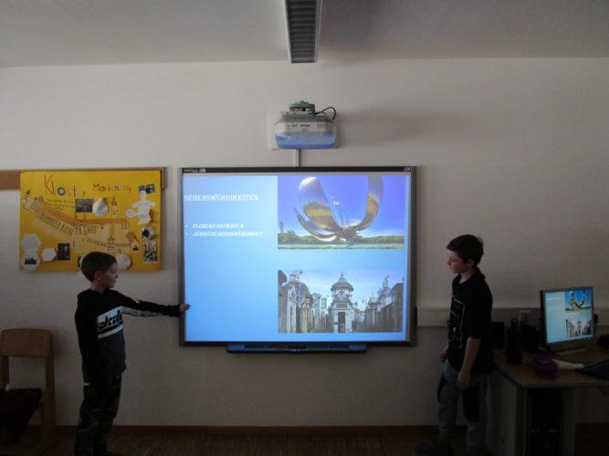 PowerPoint-Spezialisten!