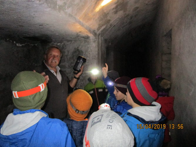 WPF Bunkerführung