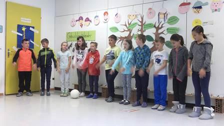 1.Schulhauskonferenz
