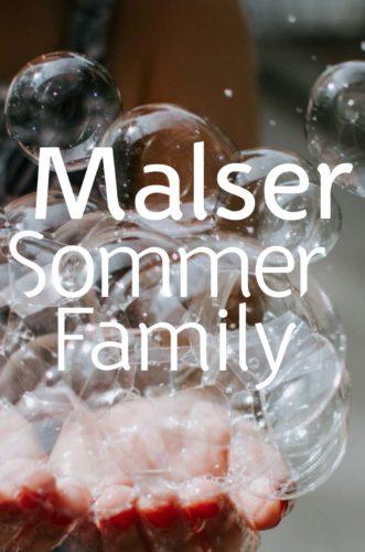Sommerangebote für Kinder