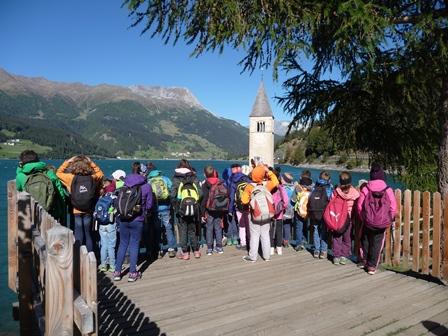 Herbstausflug ins Oberland