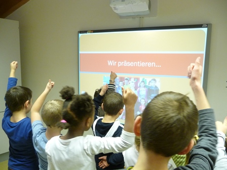 2. Schulhauskonferenz