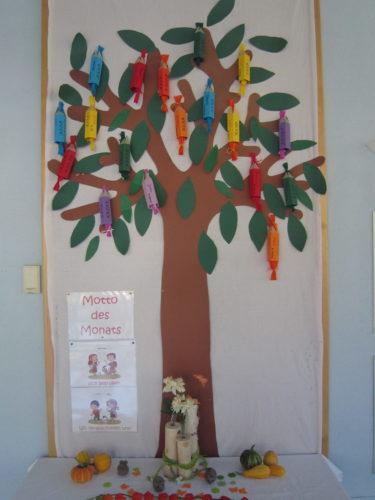Geburtstagsbaum