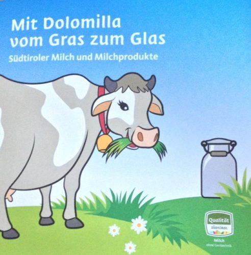 Milch-Projekt