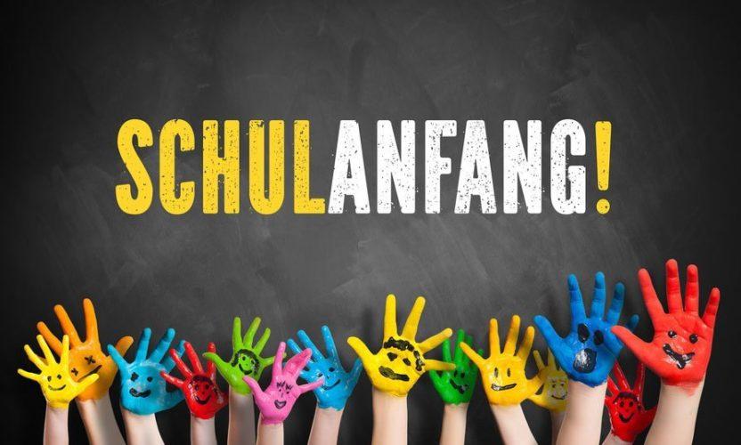 Schuljahr 2019-2020