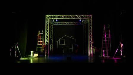"""Teatro """"Biancaneve"""""""