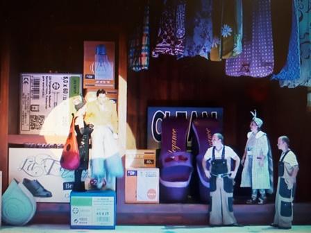 "Online-Kindertheater ""Motte & Co"""